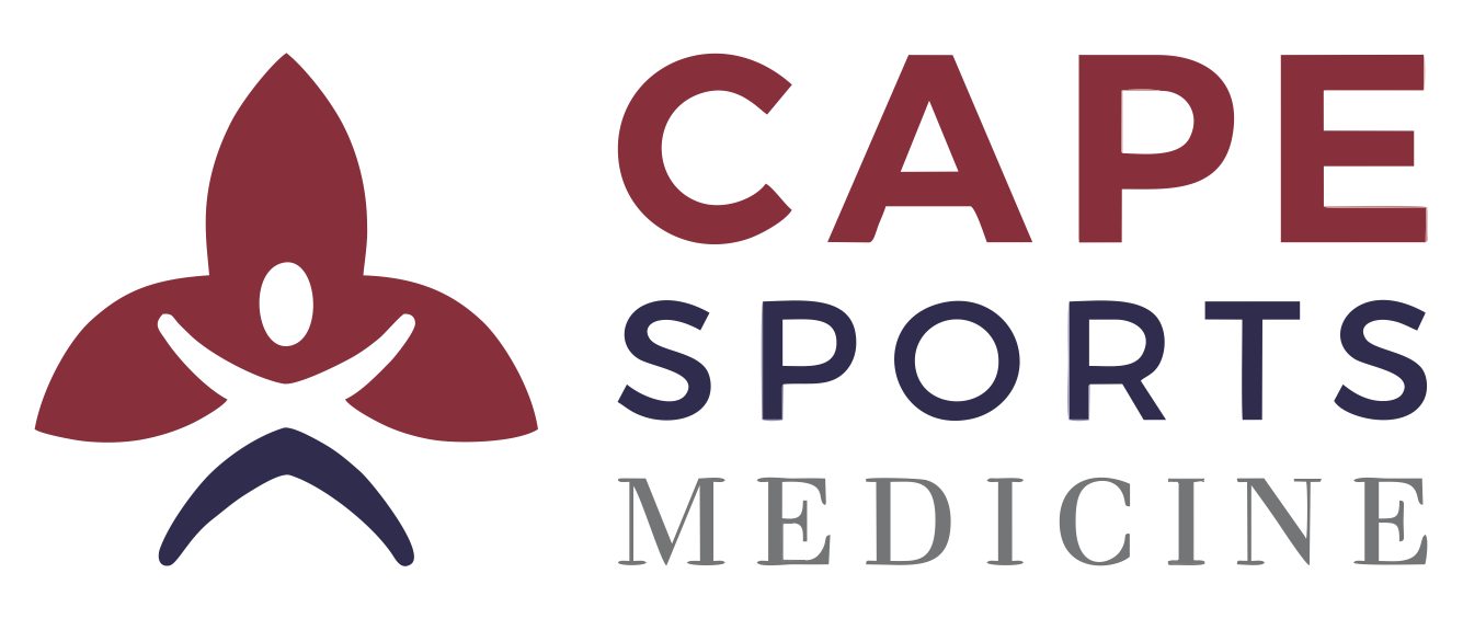 The Sport Science Institute - Home of Cape Sports Medicine